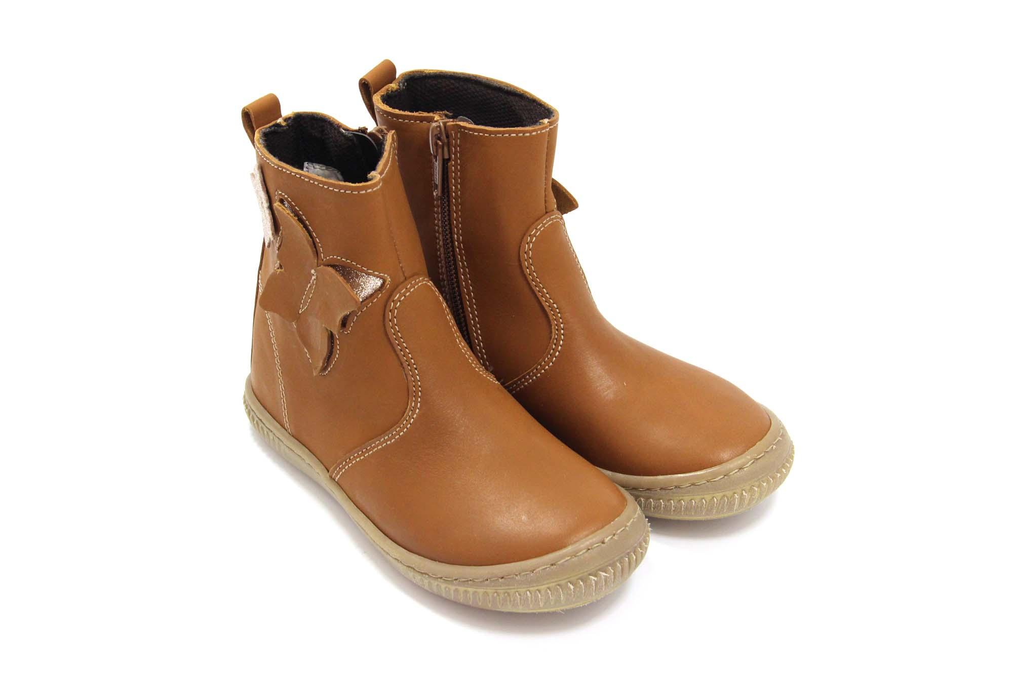 256af2d9f Ботинки для девочек FRIBOO 7571 / Размер: 28